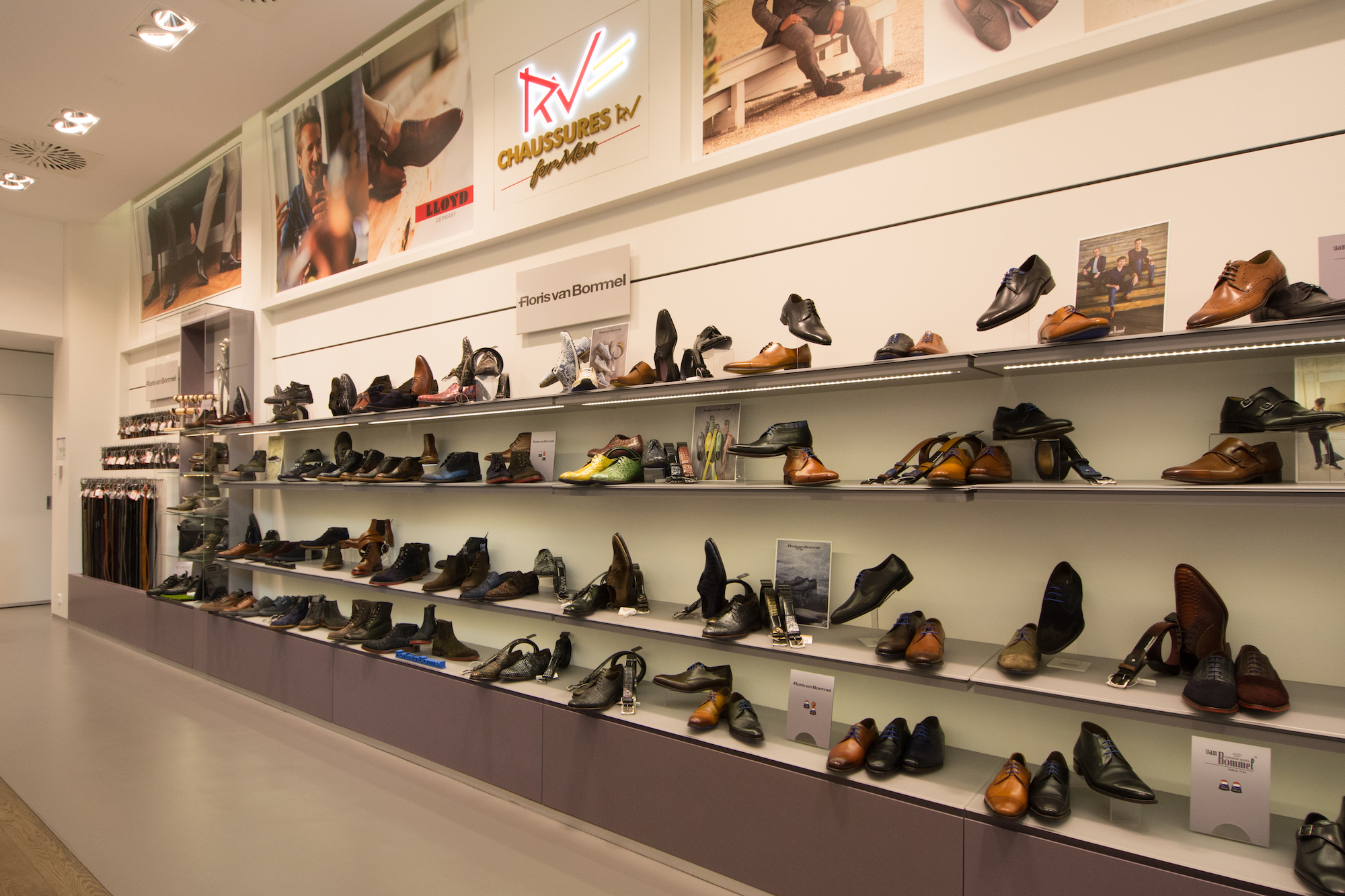 9e0a7278d1ee9 CHAUSSURES GOEDERT - City Concorde Shopping Center