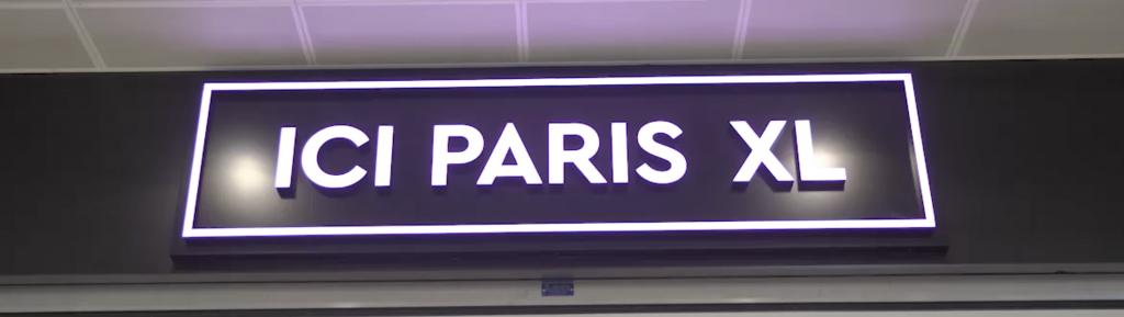 ICI PARIS XL - City Concorde Shopping Center f70262c2f33c