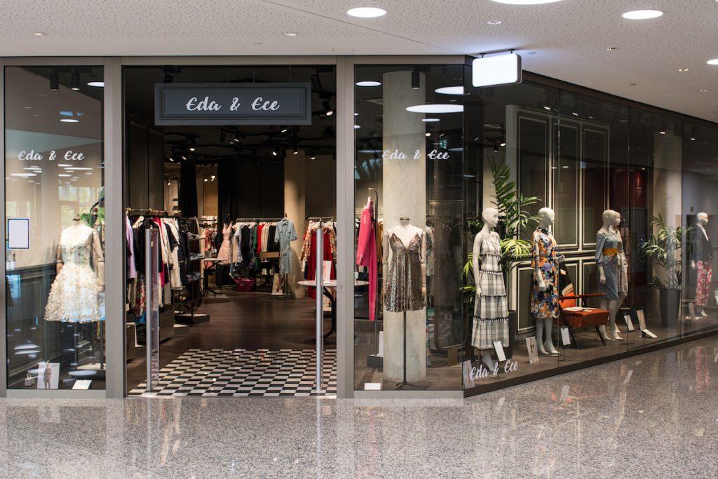 a36792daa4 Shops - City Concorde Shopping Center